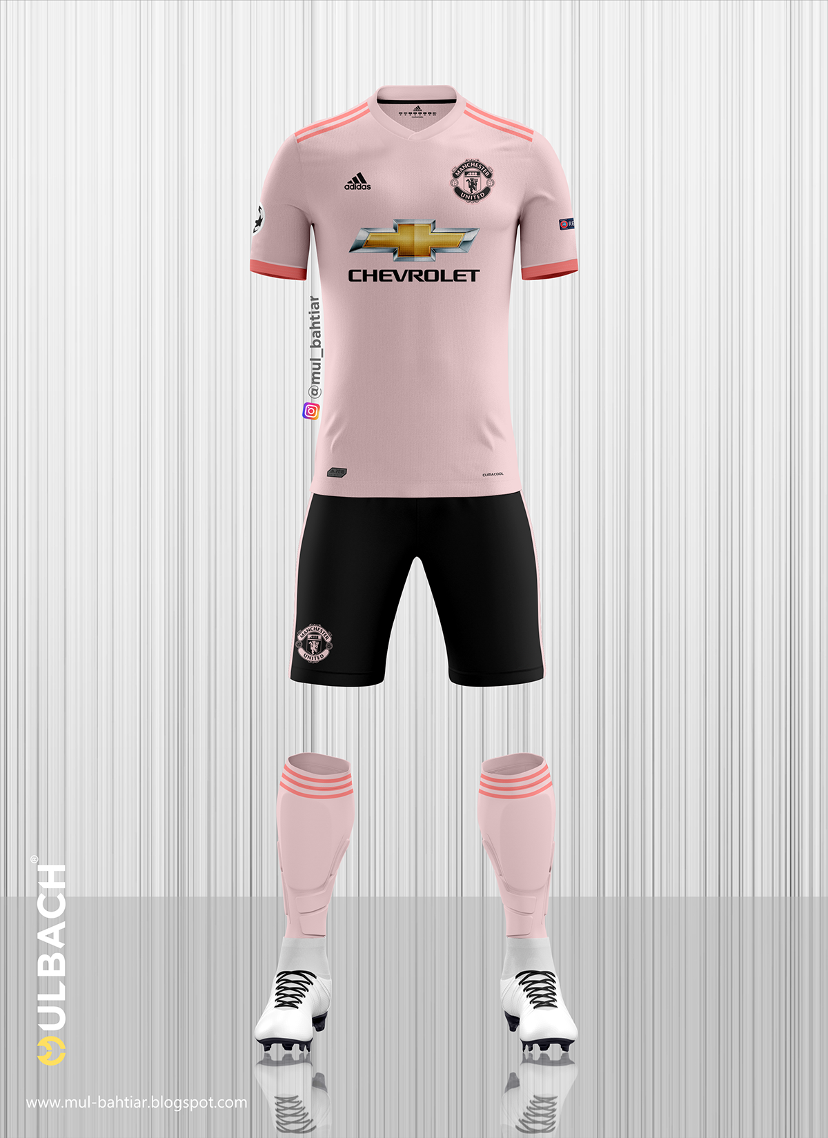 265c42be1 Manchester United Shirt 2019 Away - Nils Stucki Kieferorthopäde