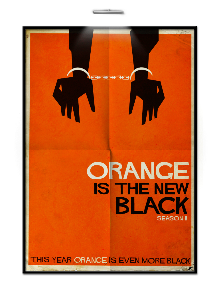 Saul Bass - Style Posters on Behance