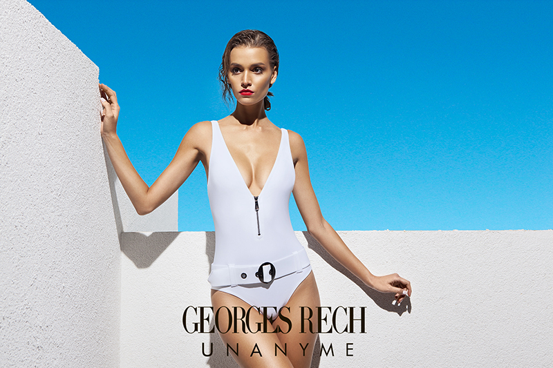 georges rech swimwear summer 2016 campaign on behance. Black Bedroom Furniture Sets. Home Design Ideas