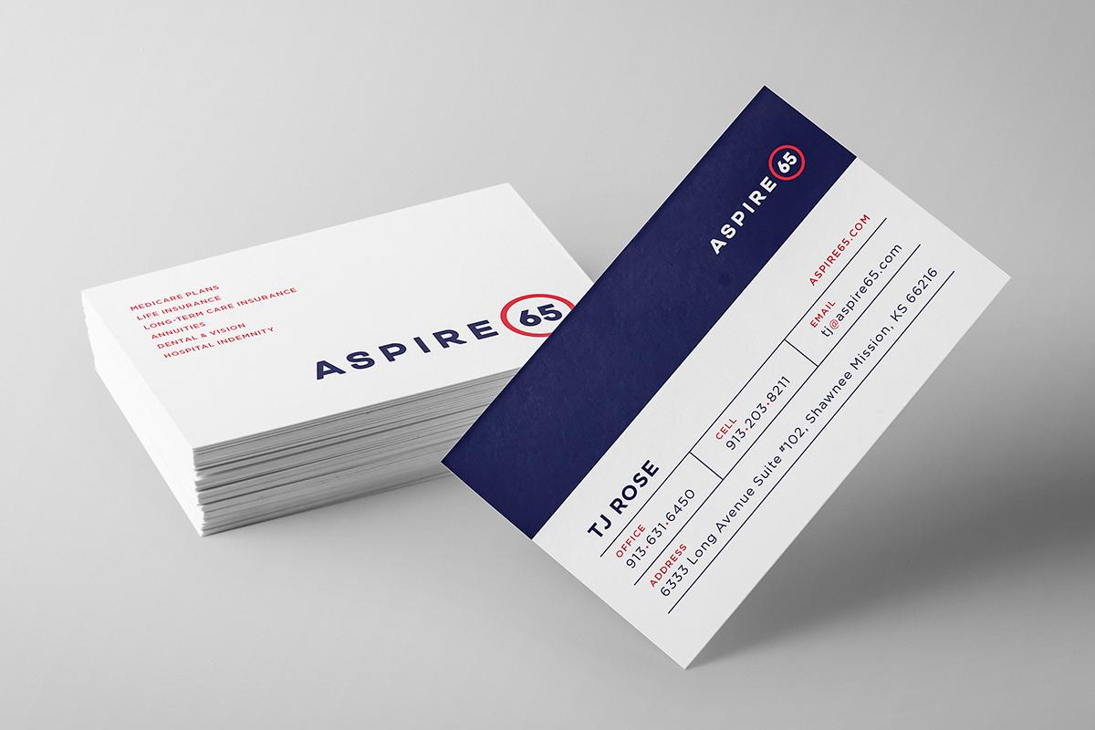 medicare insurance Website branding  Logo Design