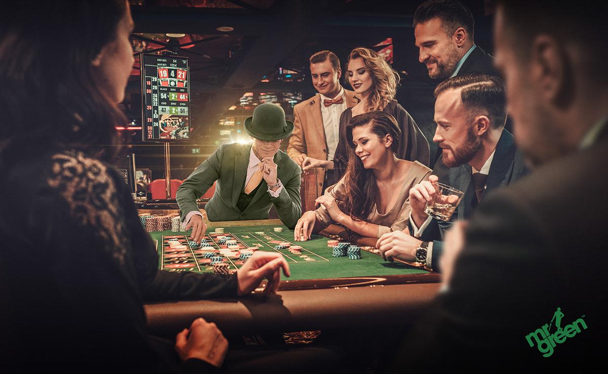 Mr green casino dk