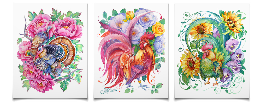Anna Bucciarelli | Illustration, Fine Arts, Drawing