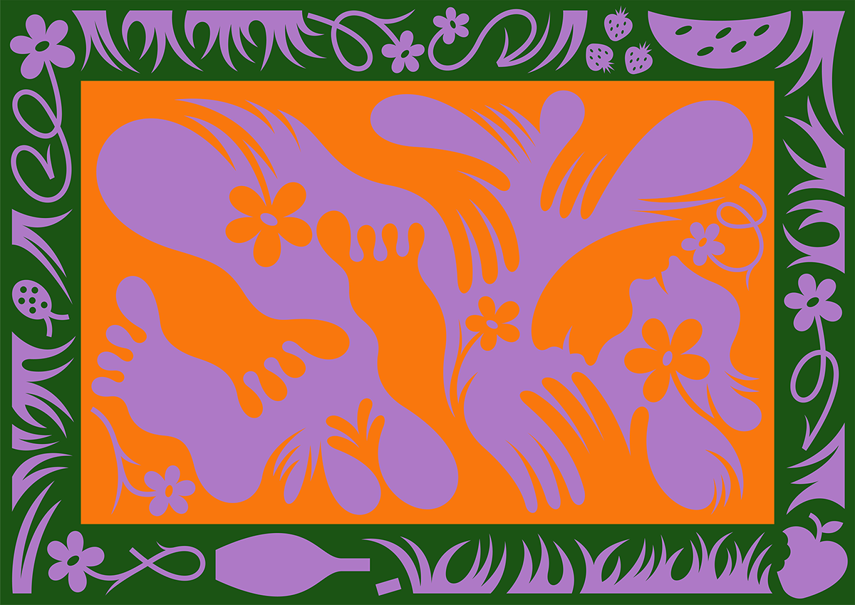 art artwork hens teeth store picnic Pottery print prints store wild life