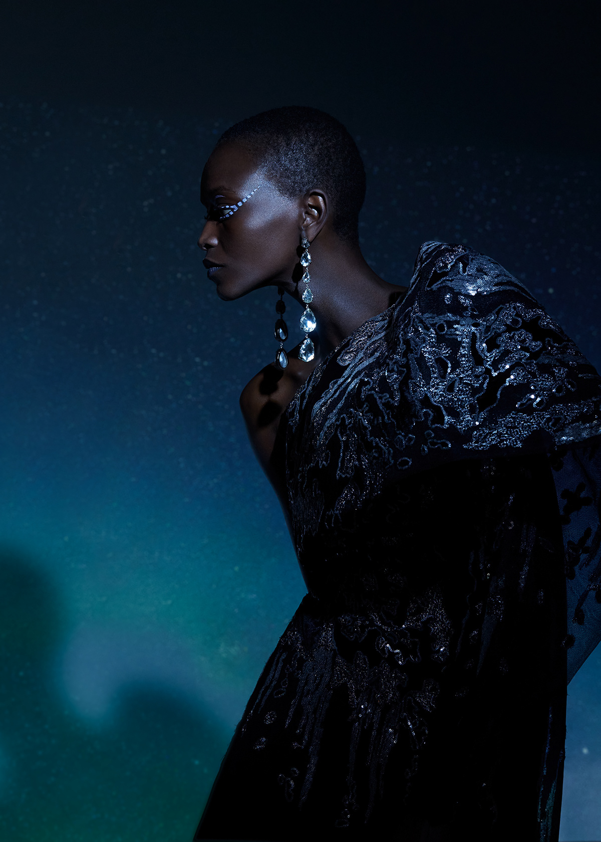 arabia editorial Fashion  magazine Photography  vogue