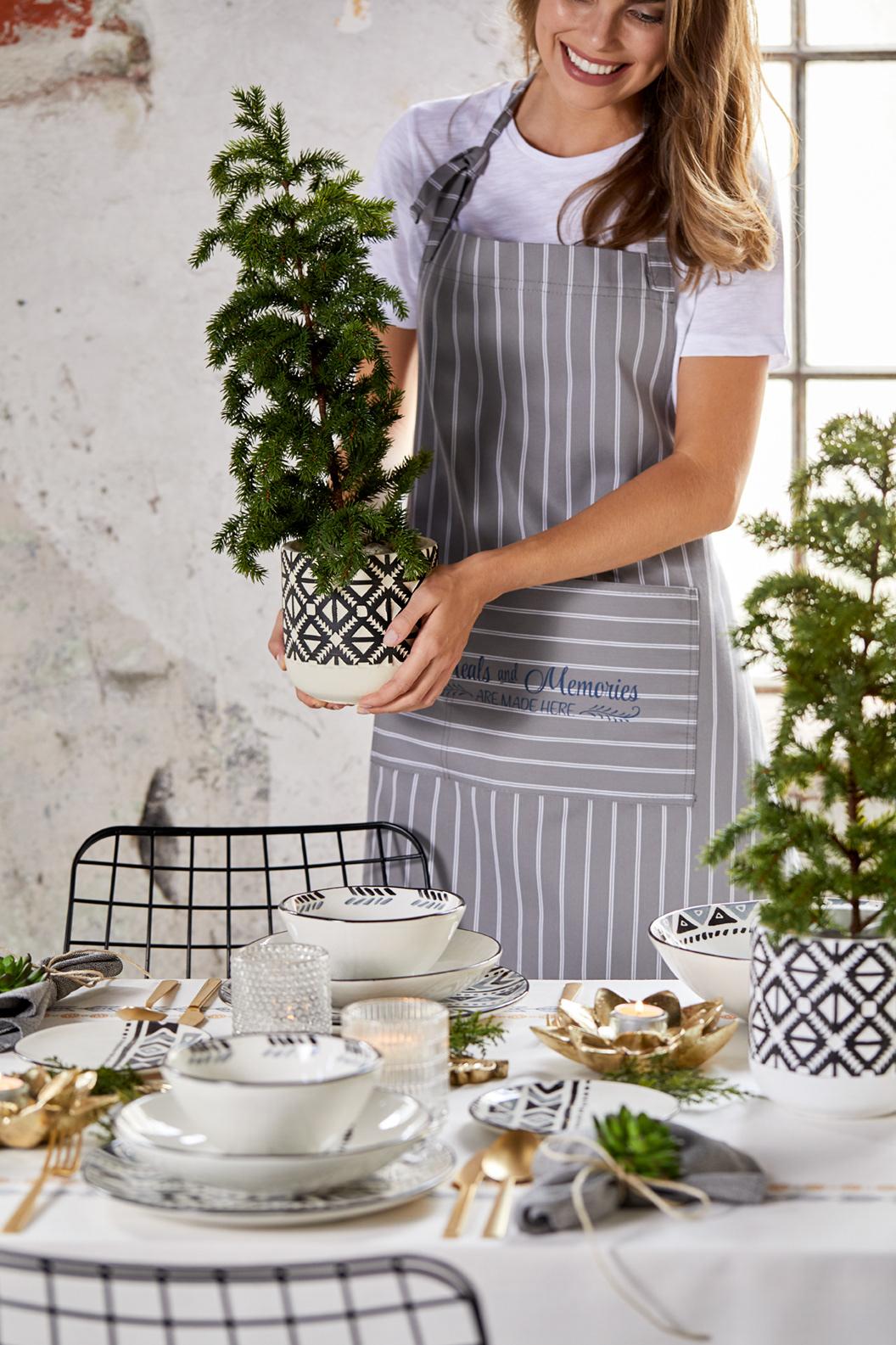Ev Tekstili home textile still life Life Style bella maison furniture mobilya plate table Karaca Home