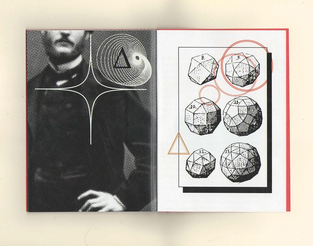 inventario  inventory print Zine  briganti catalog