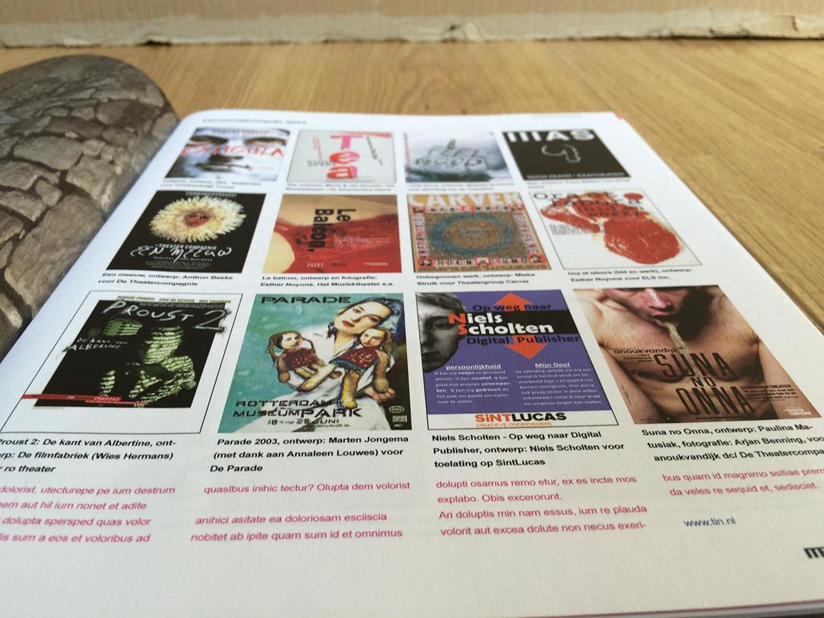 Items magazine  magazine School Project graphic design InDesign photoshop Illustrator