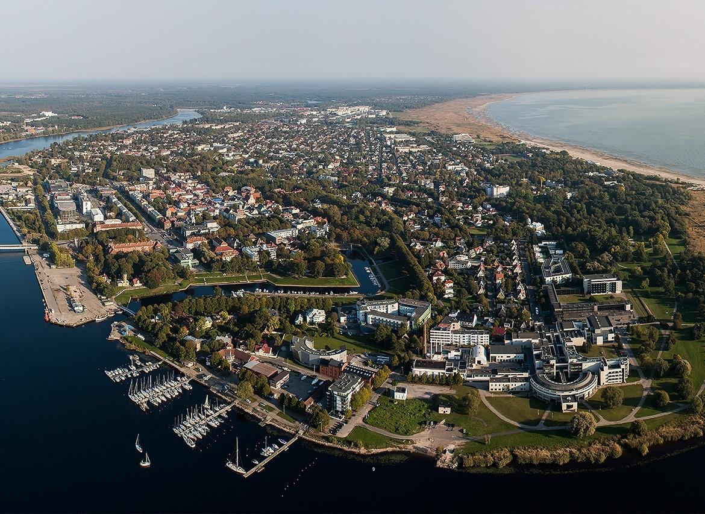 Эстония курорты фото