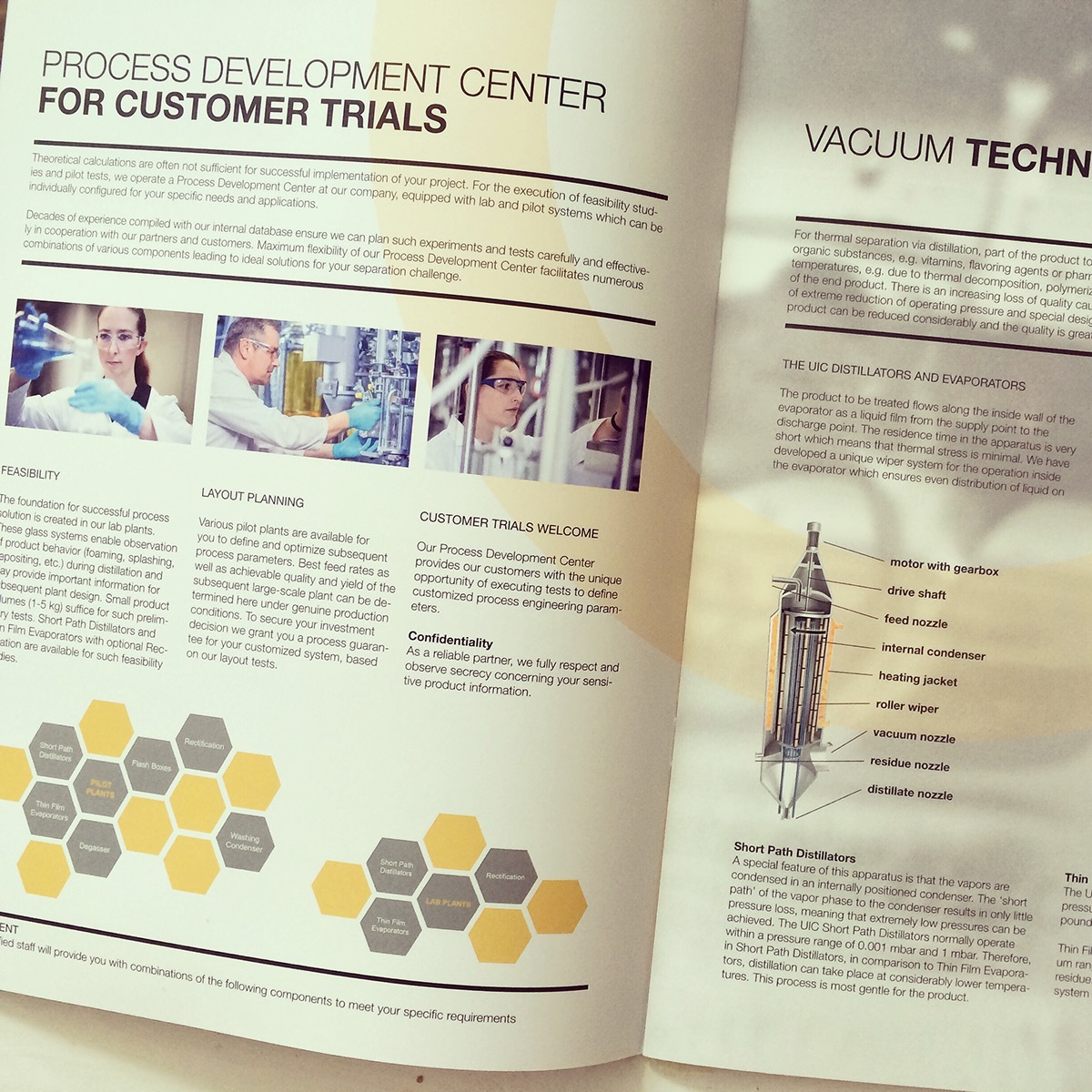 Corporate Design image design informationsgrafik