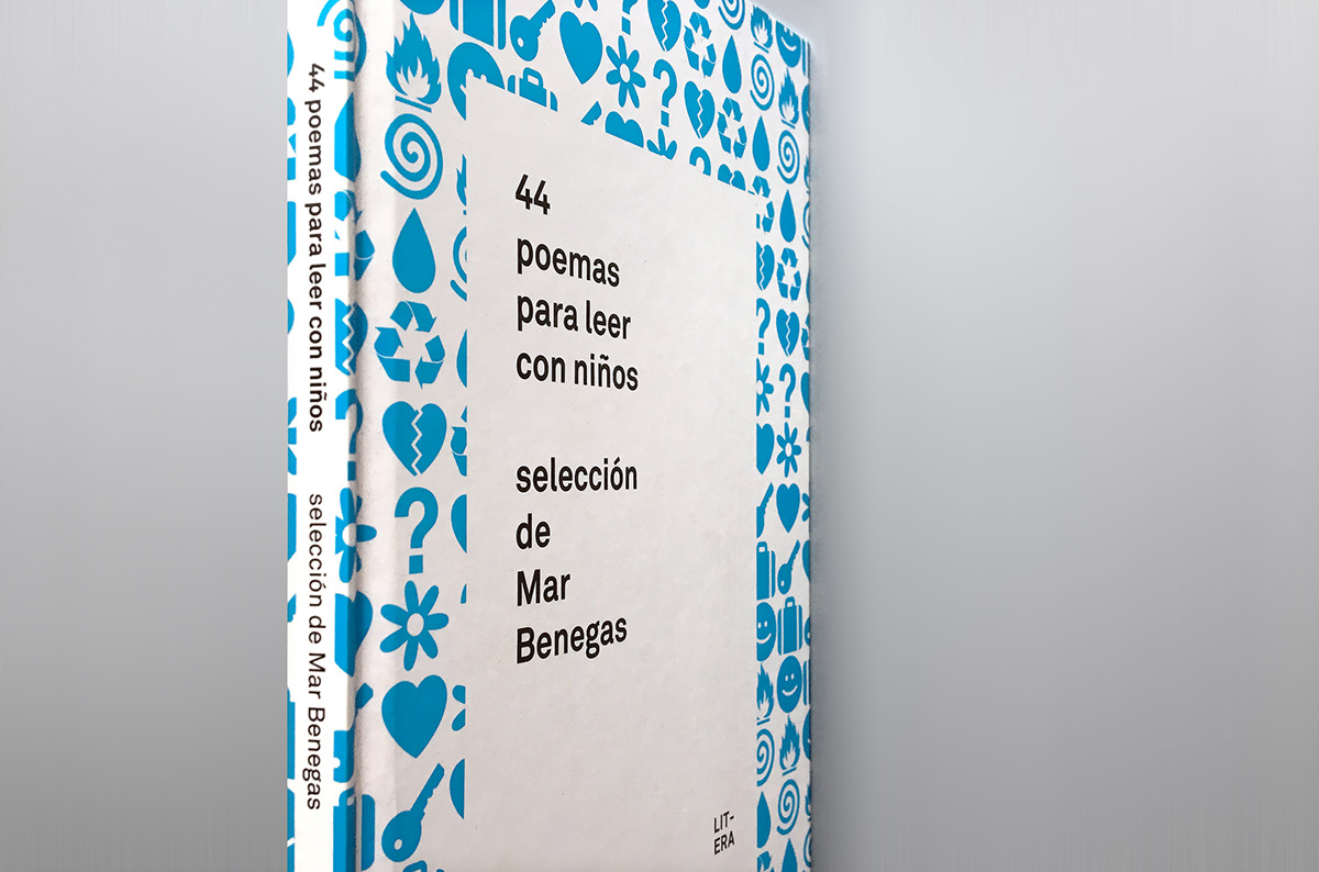 44 Poemas Para Leer Con Niños On Behance