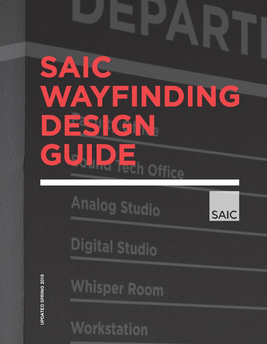 design graphic design  wayfinding wayfinding system systems system design wayfinding design Book Layout environmental graphics