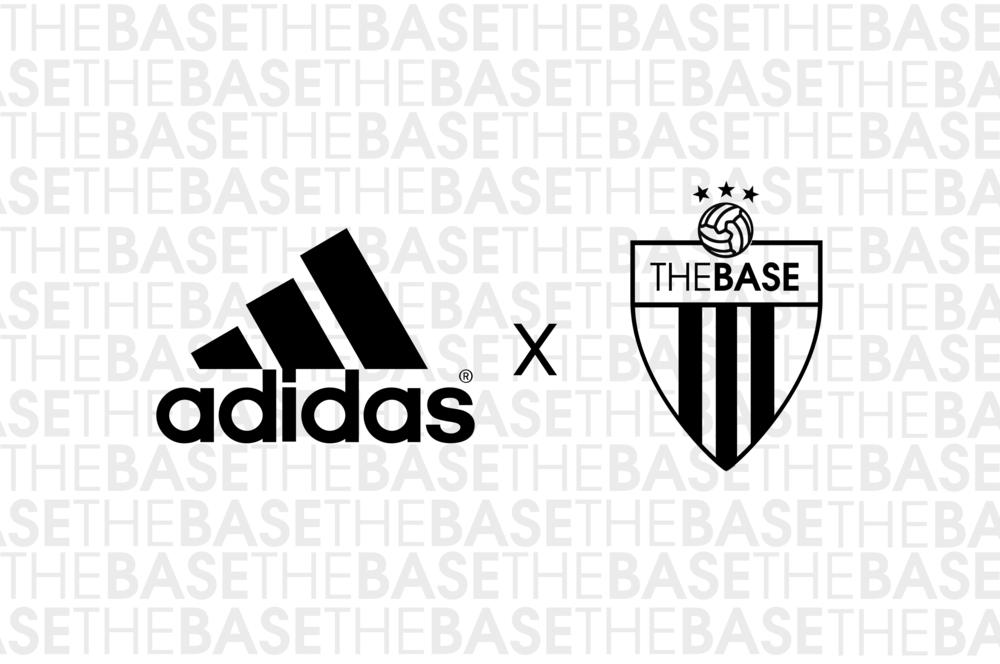 branding  adidas sports Retail logo soccer football brand Toronto Canada