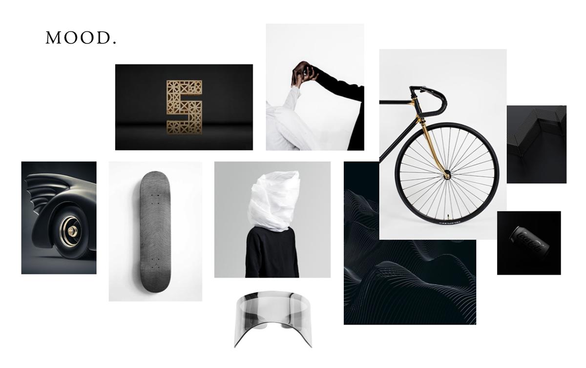 rebranding logo Website ArtDirection motiondesign