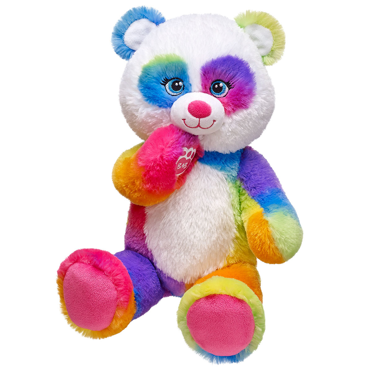 Build A Bear Workshop Panda