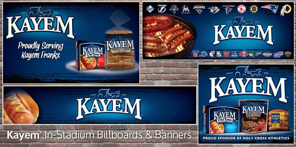Kayem sweepstakes
