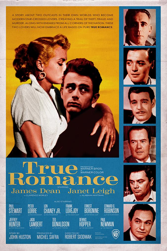 graphic design  print design  Poster Design Cinema alternative movie poster