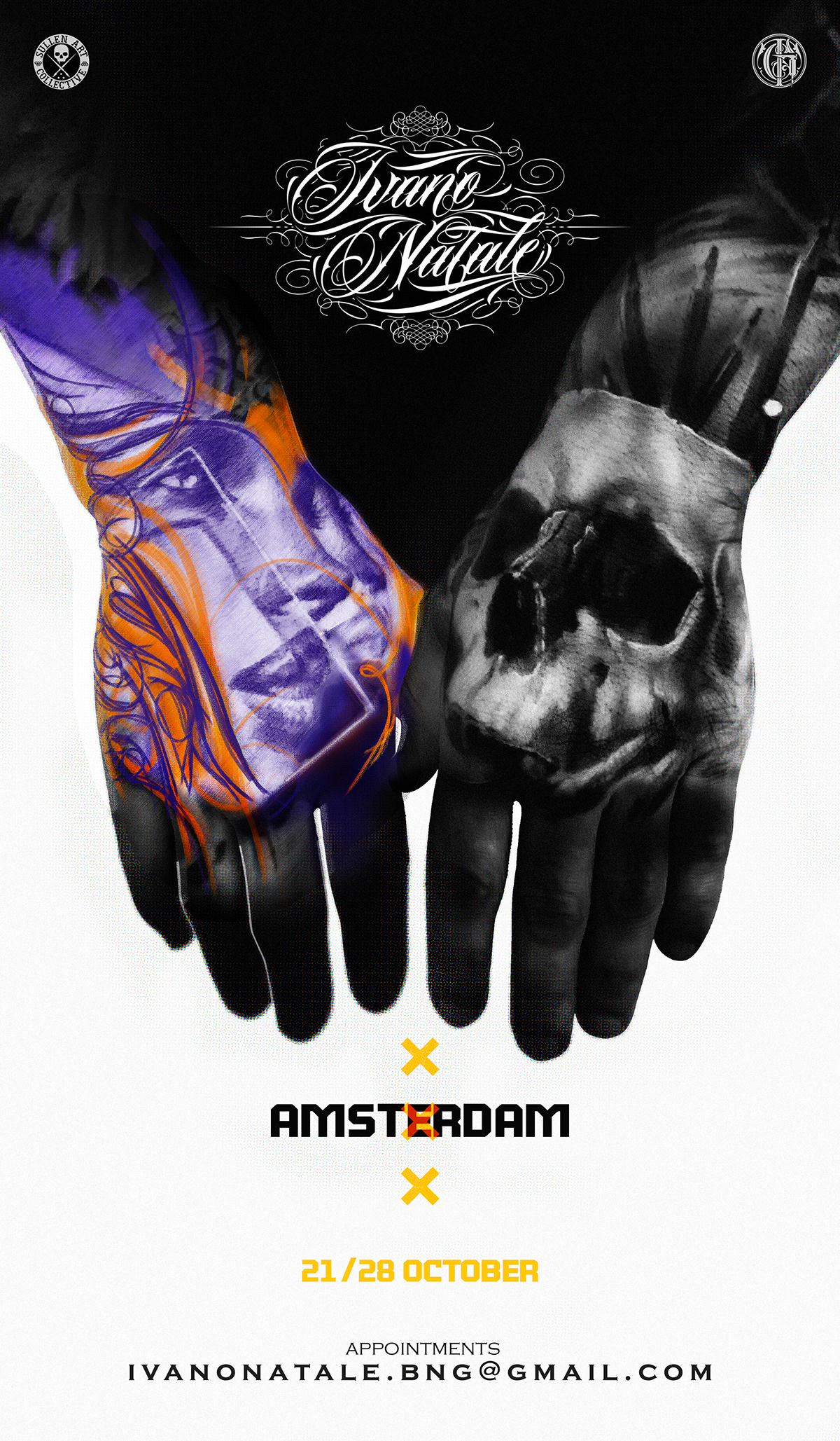 art artist creativediresction design Events graphicdesign imageconsulting poster tattooartist visualart