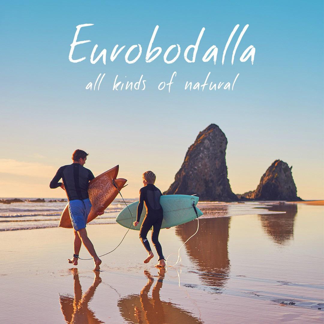 See Australia Advertising  jason ierace visit nsw Eurobodalla Photography  capture