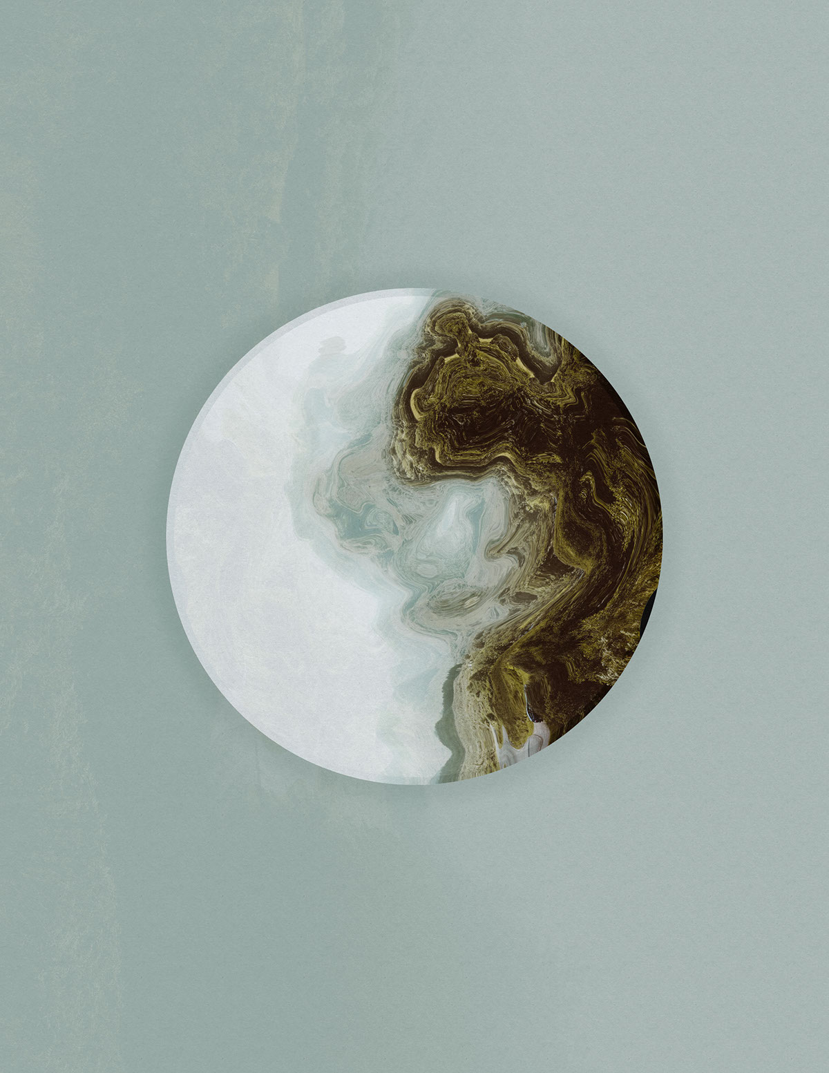 earth Poster Design textures unsplash Photography  green Nature graphic design  Digital Art