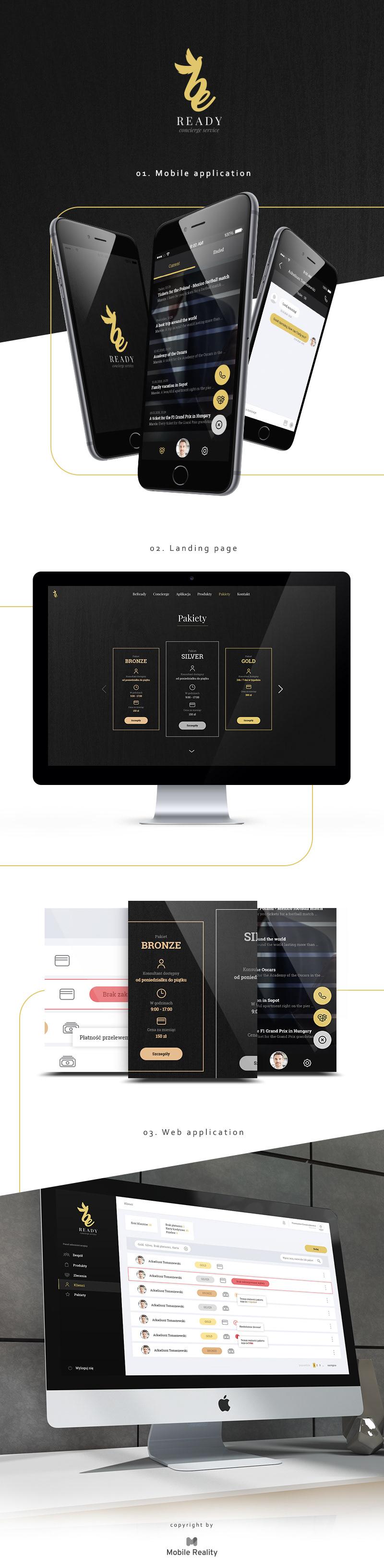 ui design Mobile Application design app mobile Web