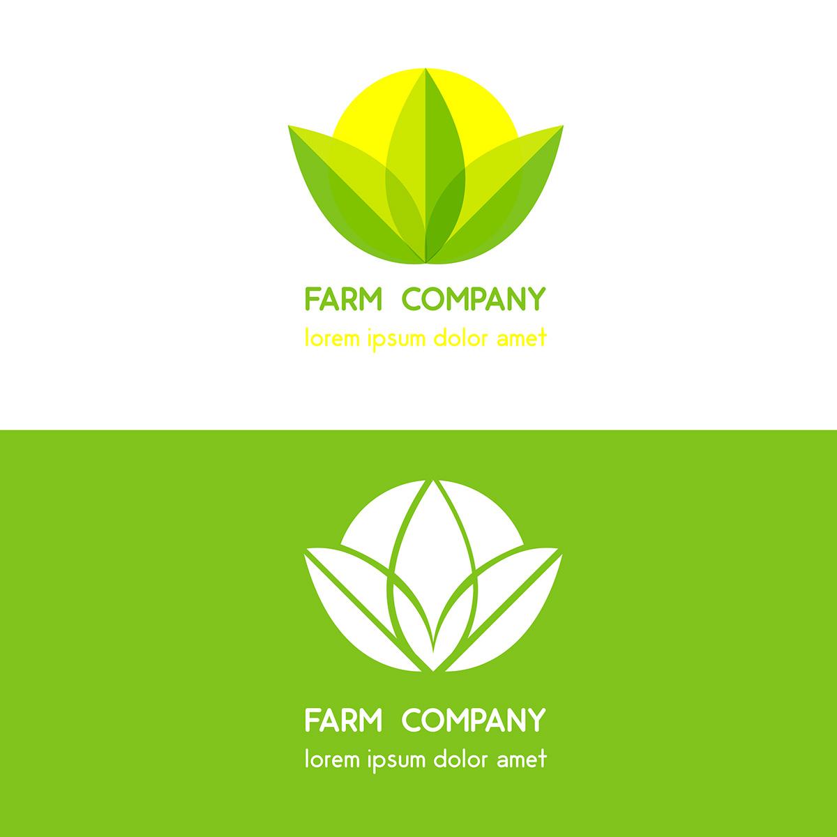 shutter stock illustrations logos