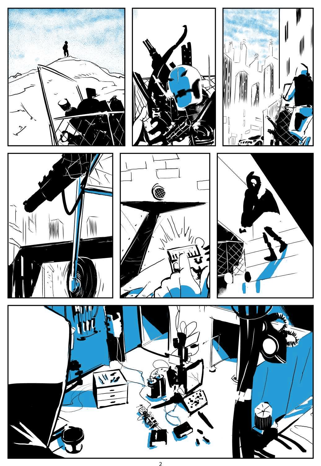 comics comic books Avengers spot color sci-fi super heroes