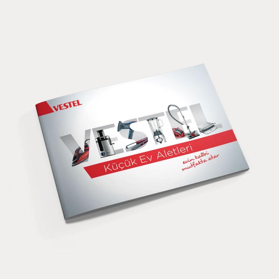 Vestel Kitchen Home Appliances On Behance