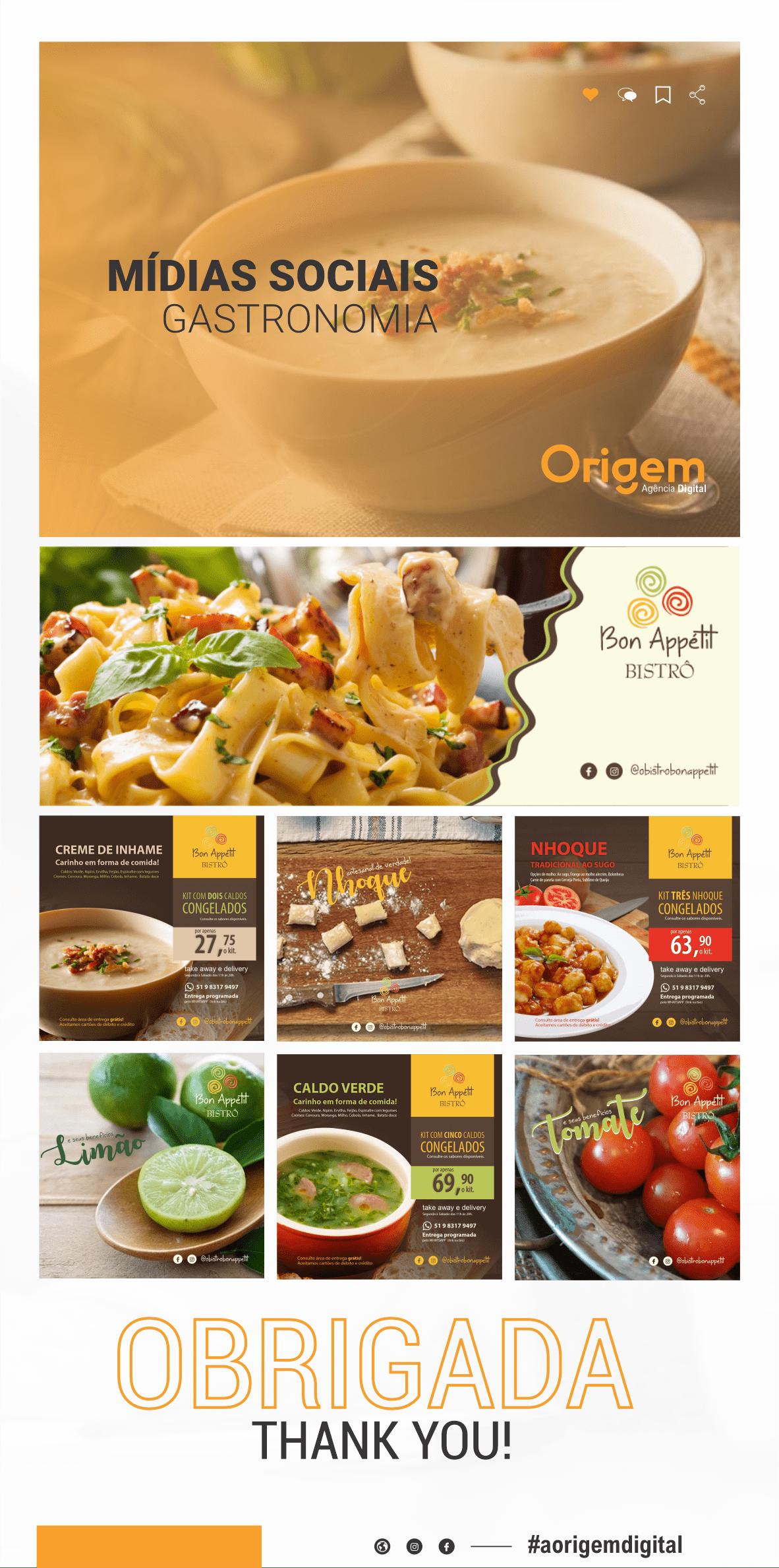 branding  criação de sites gestão de midias inbound marketing marketing digital mídias sociais Performance planejamento digital gastronomia restaurante