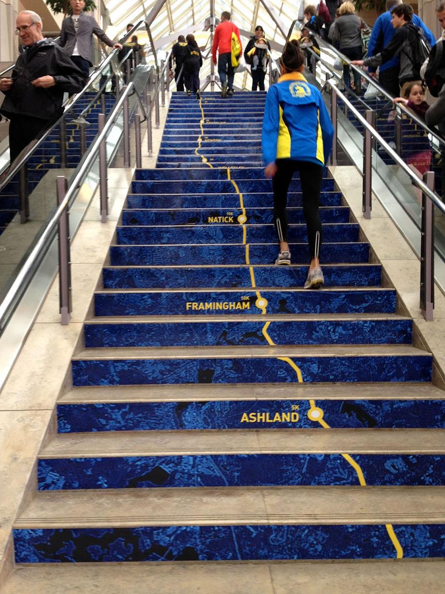 adidas boost campaign
