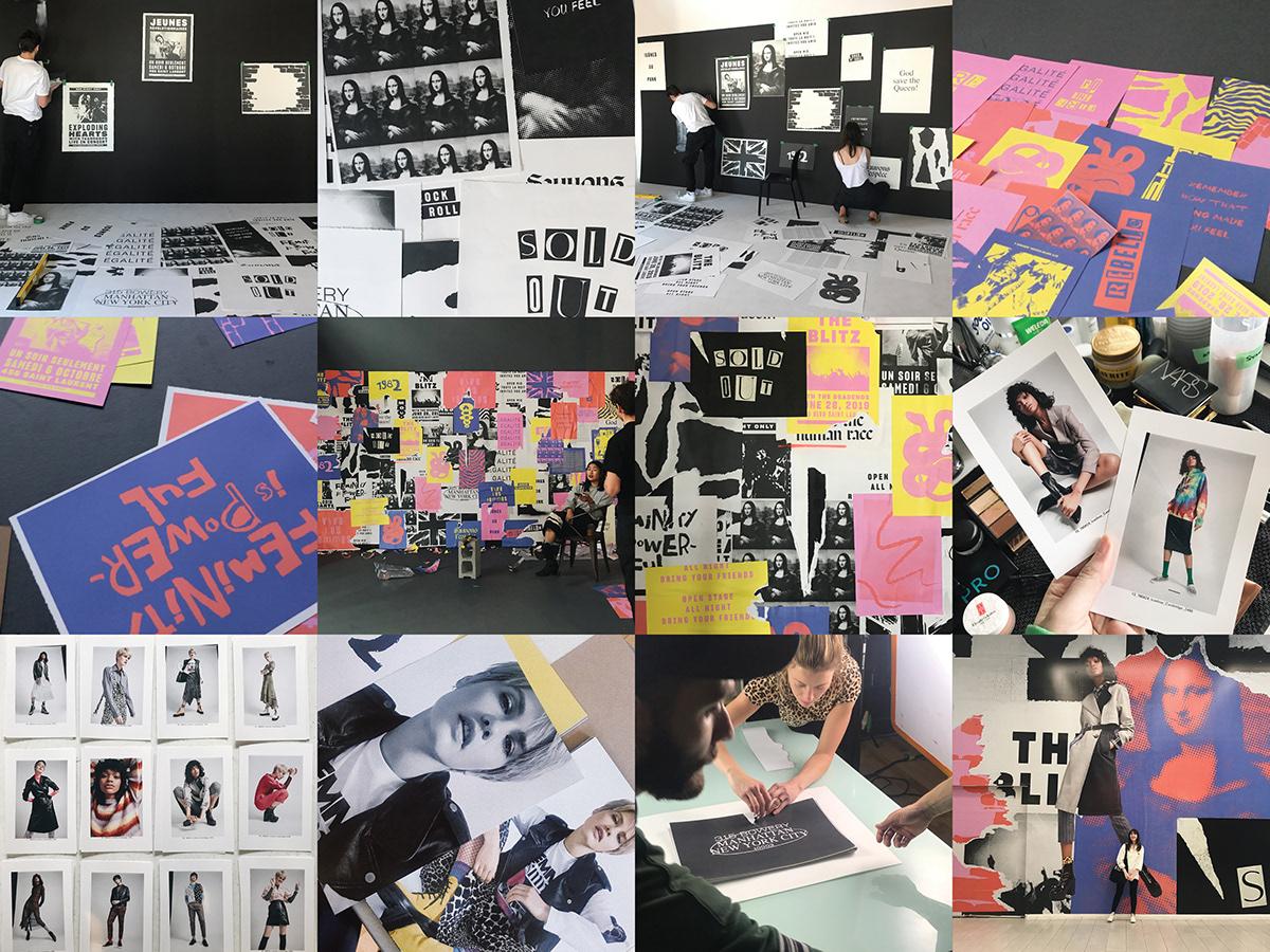 Experiential design EXHIBIT DESIGN music design Poster Design architecture tux creative 360 branding Museum Design