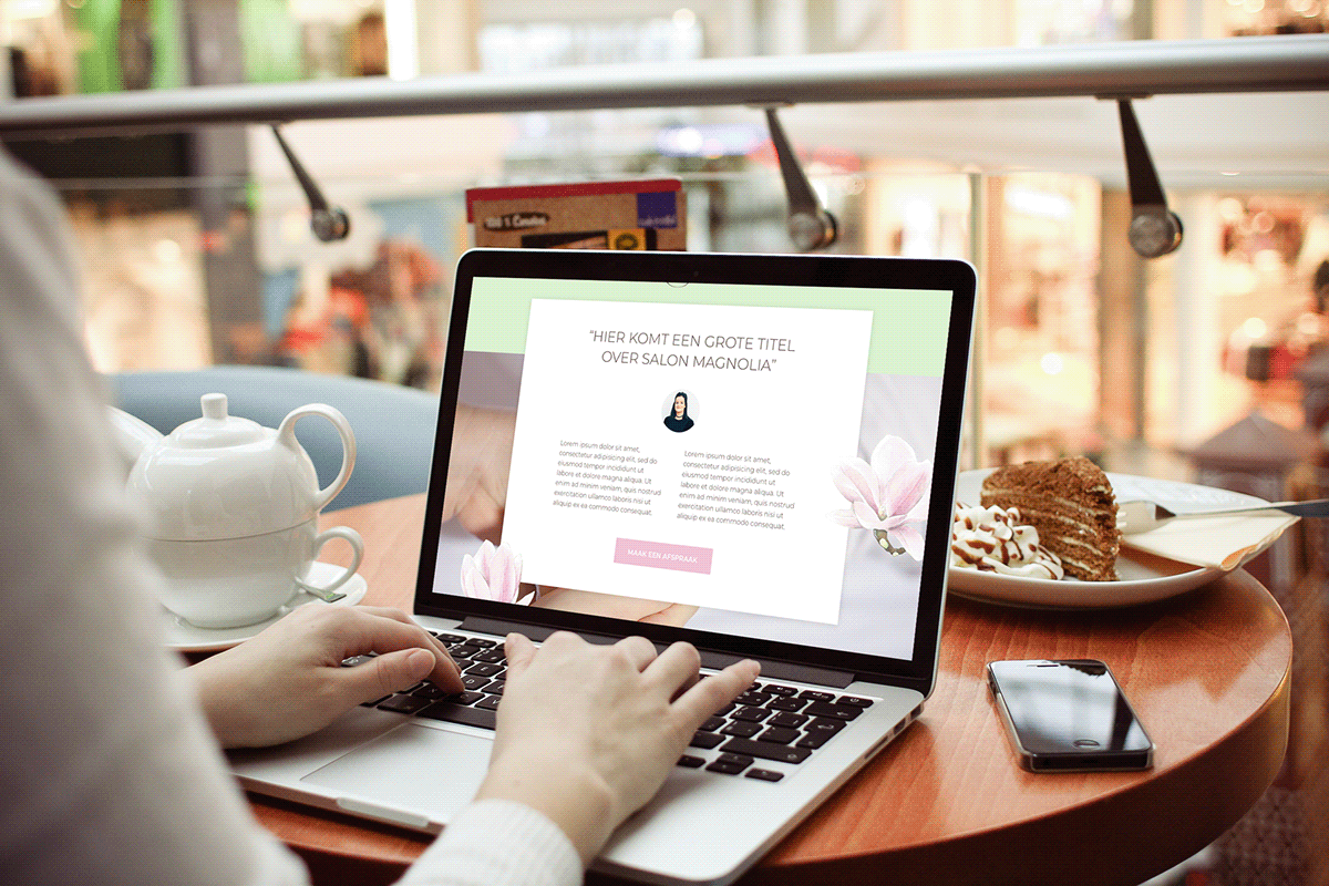 ux UI Webdesign Responsive Website front-end development Webdevelopment