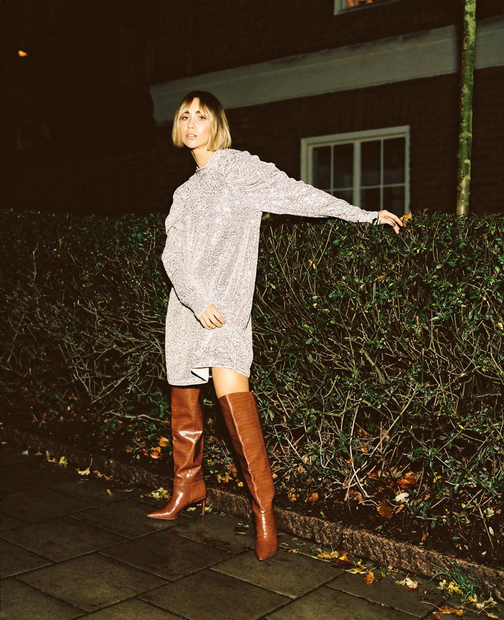 ad analog bildbehandling commercial Fashion  Film   Mamiya Photography  Post Production retouch