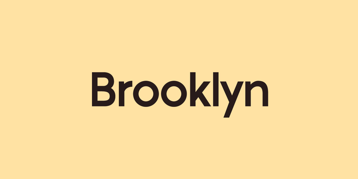 Download Pontiac - Sans serif font on Behance