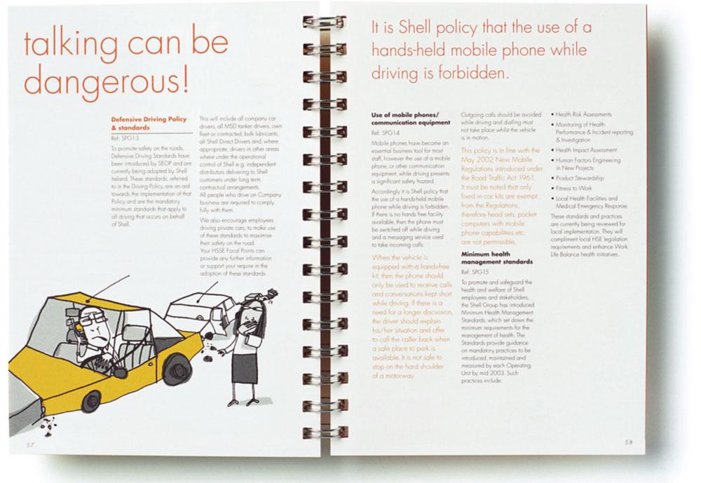 creative employee handbook examples