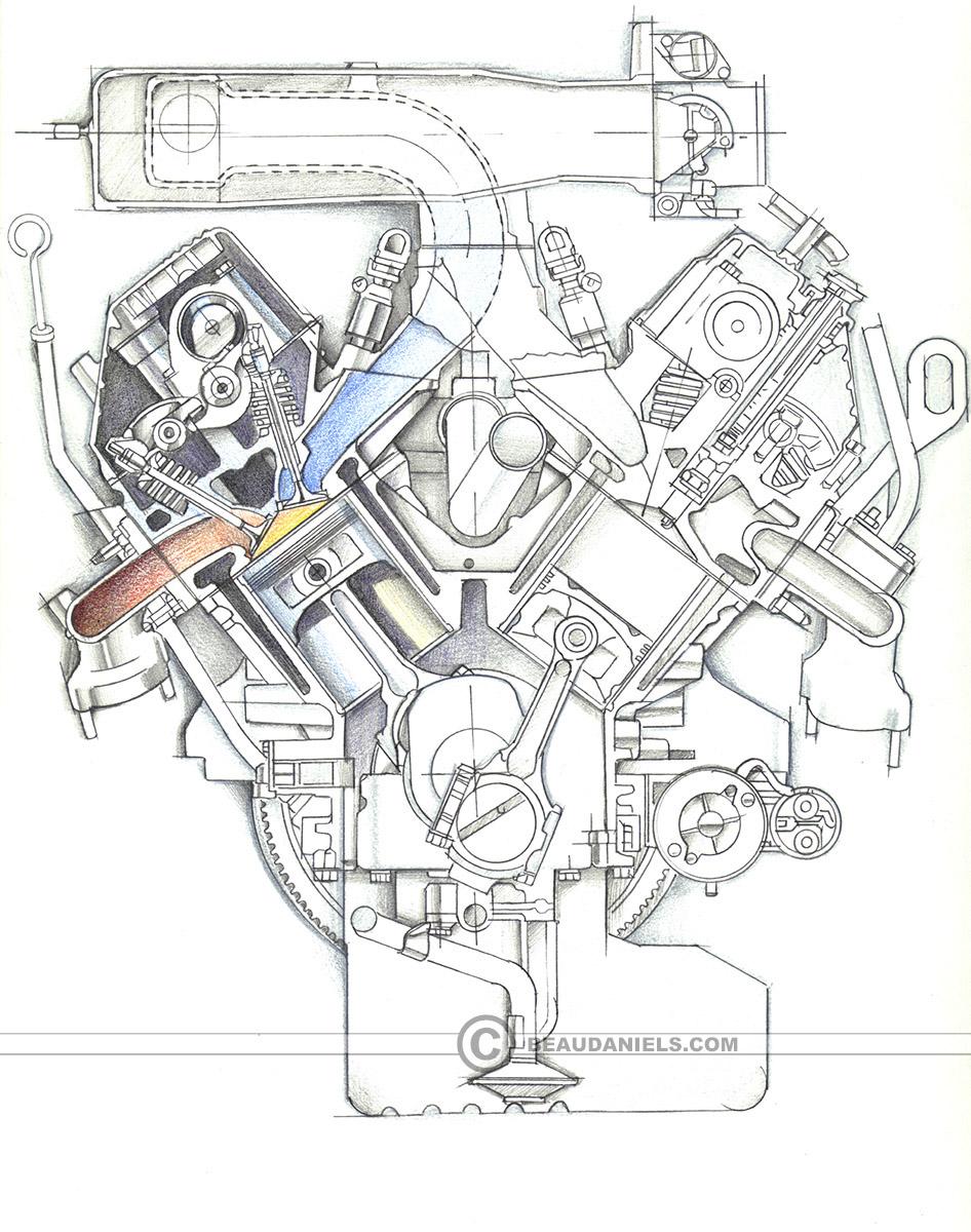 Generic Engine Diagram - Wiring Diagrams Databaselaccolade-lescours.fr