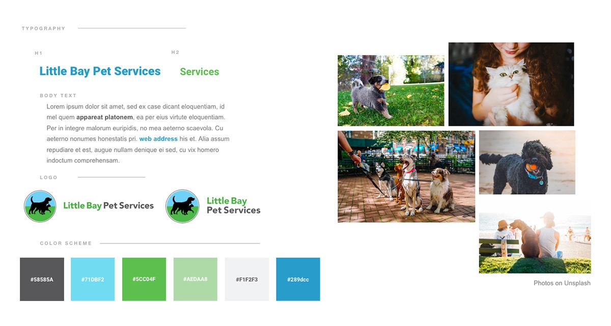 Little Bay Pet Services