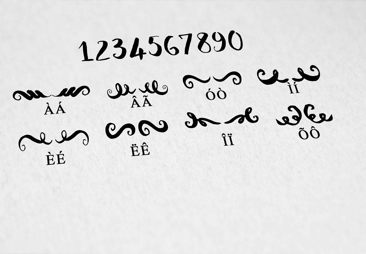 police handwriting dakota