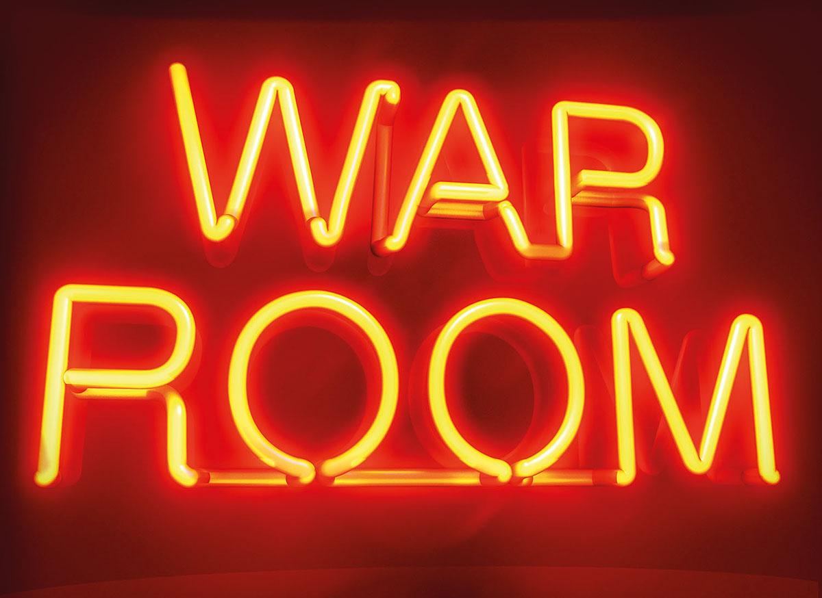 War Room Film Deutsch