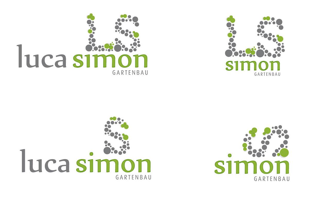 Corporate Design banner logo poster
