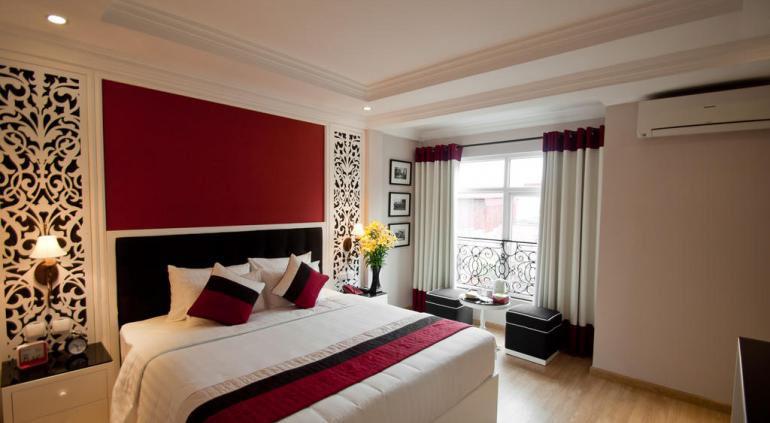 Oriental Central hanoi vietnam hotel Travel Holiday