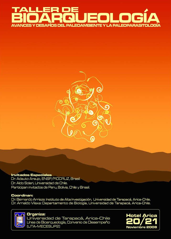 afiche taller diseño