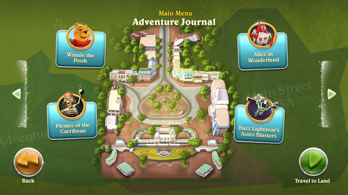 Disneyland Adventures On Behance