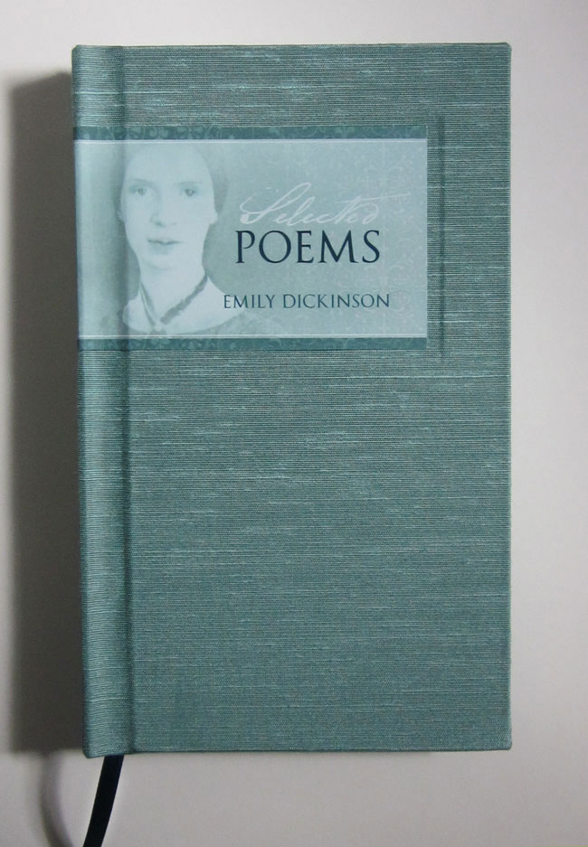 emily dickinson selected poems pdf