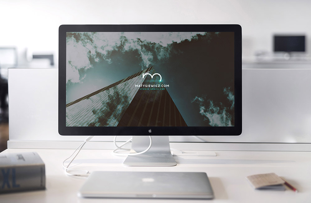 free mac macbook Mockup download Pack Laptop screen sample matysiewicz