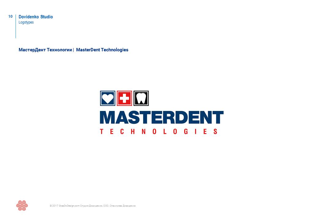МастерДент Технологии    MasterDent Technologies