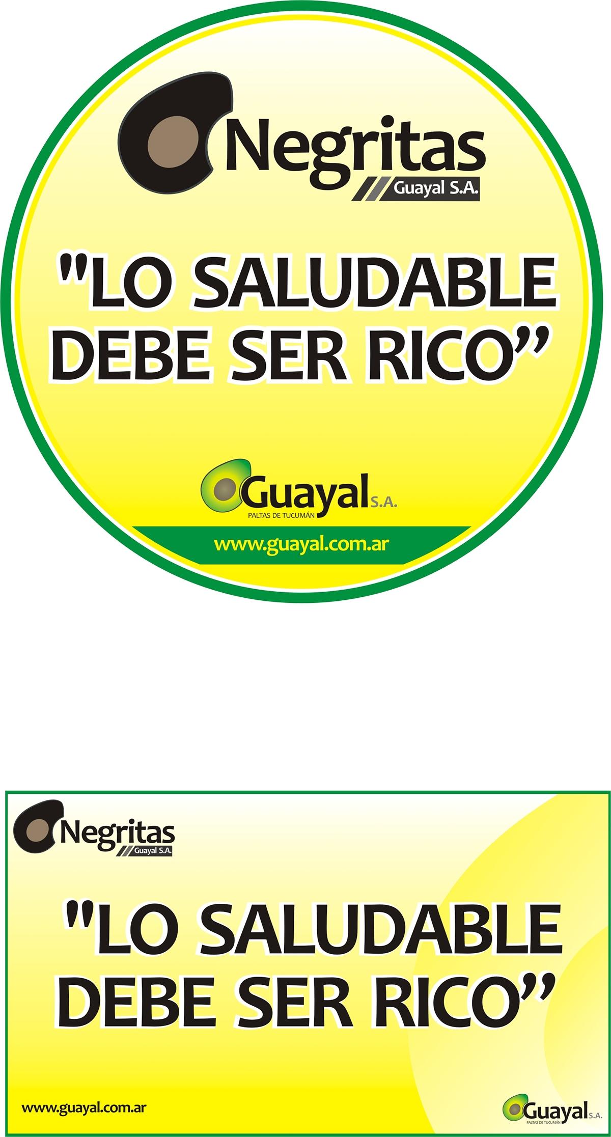 guayal palta avocado tucuman argentina