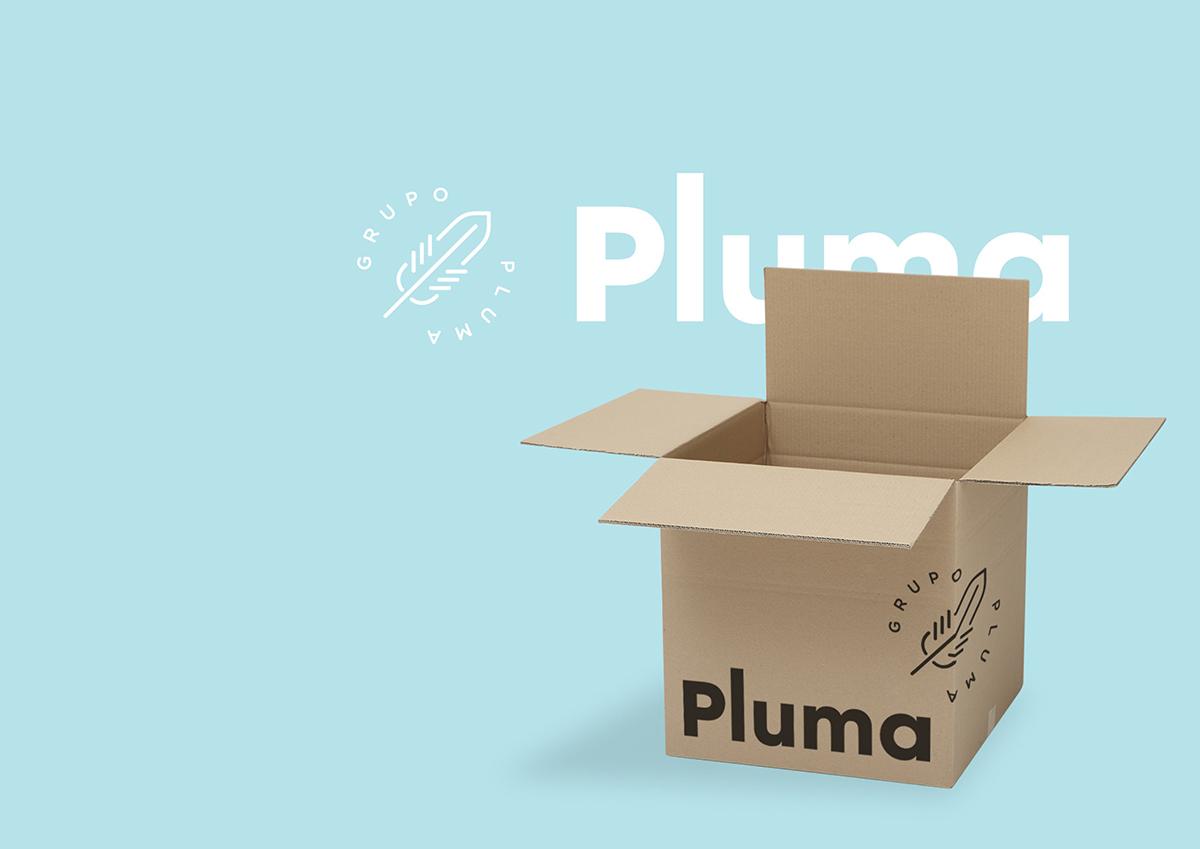 Pluma hispana blog