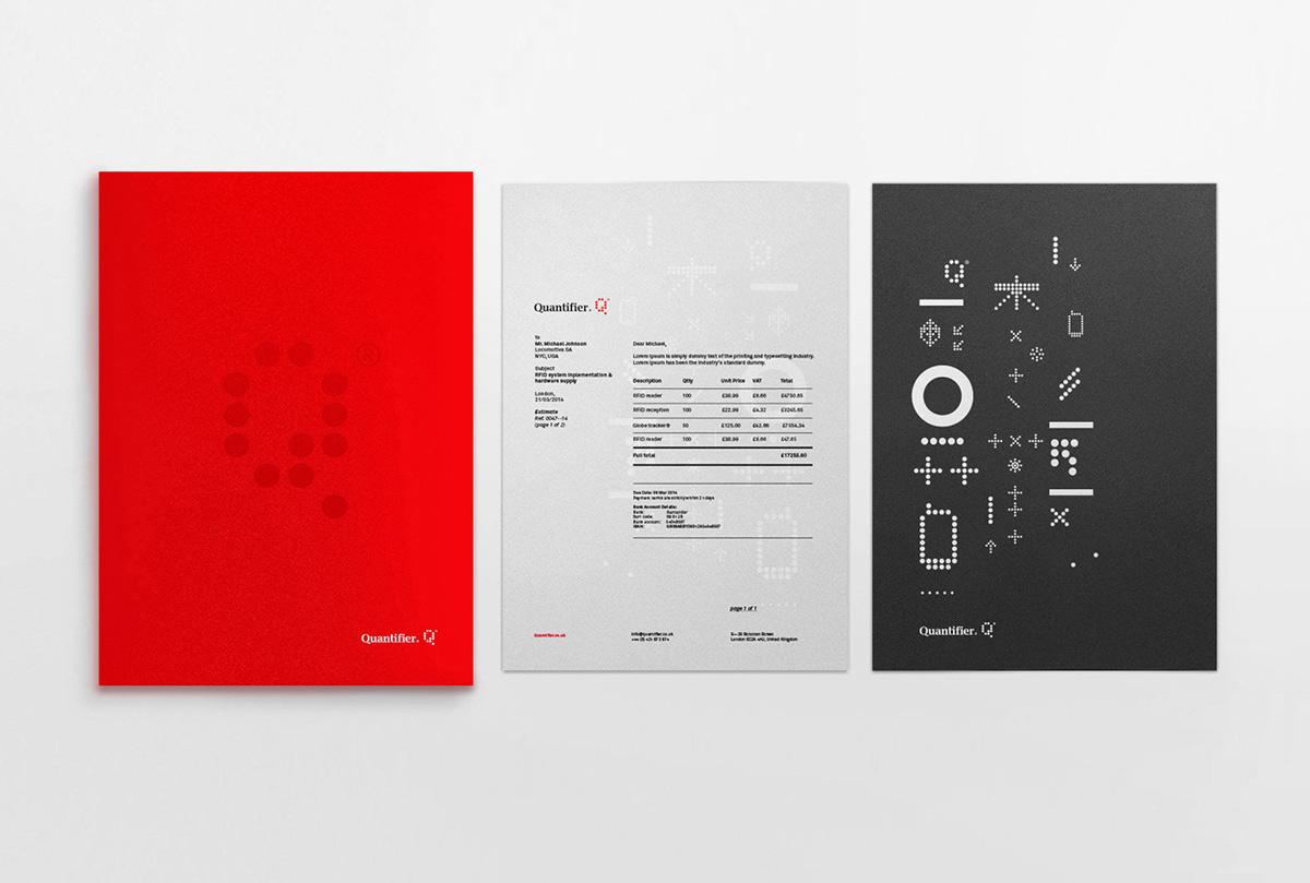 rfid Julien Gionis brand typeface IT network Startup Technology blockchain studiojugi athens