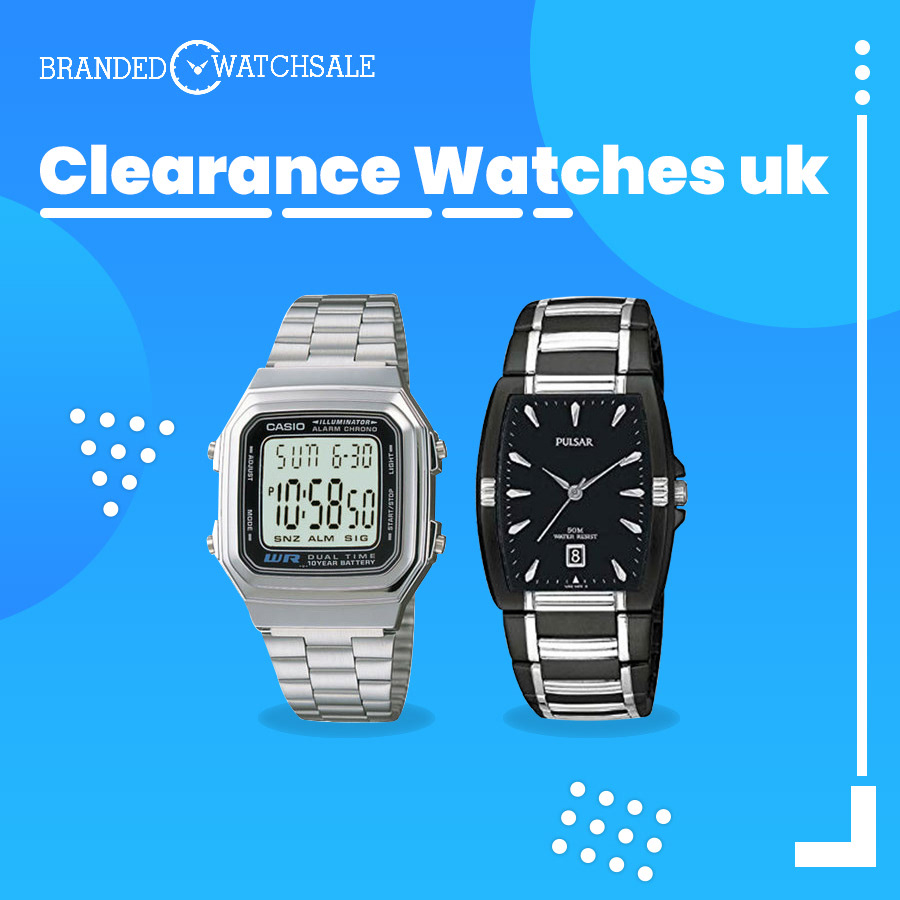Branded Watches Clearance Watches men's watches Watches