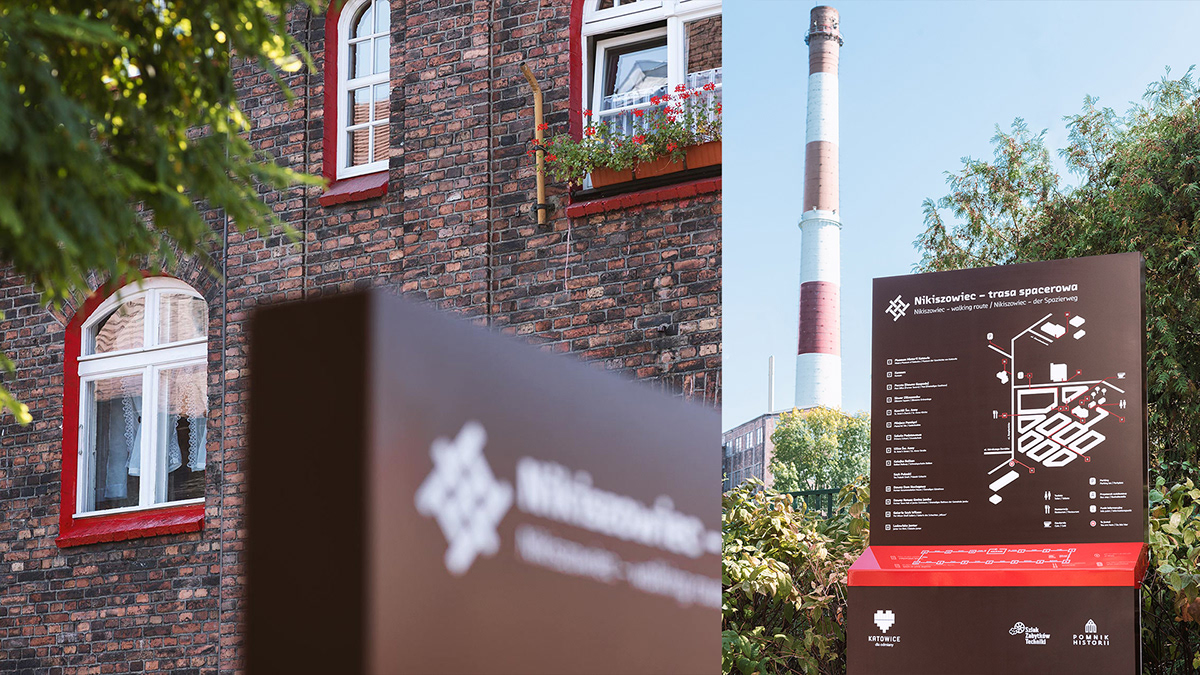 wayfinding environmental design Signage pictograms icons Totem map design history graphic design  information architecture